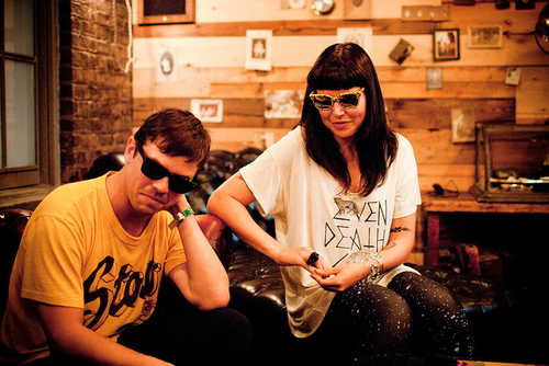 sleighbells