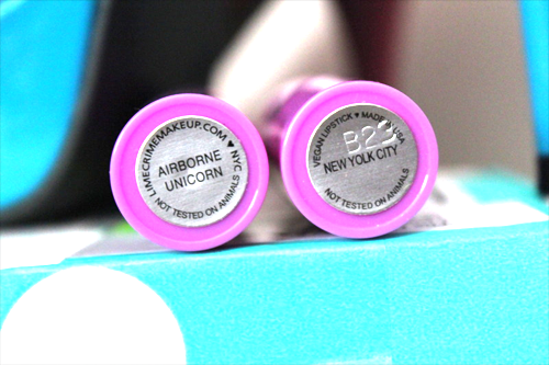 limecrime5 Review: Lime Crime Makeup