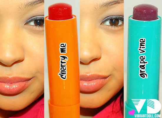 maybellinebabylips2 Maybelline Baby Lips Review + GIVEAWAY