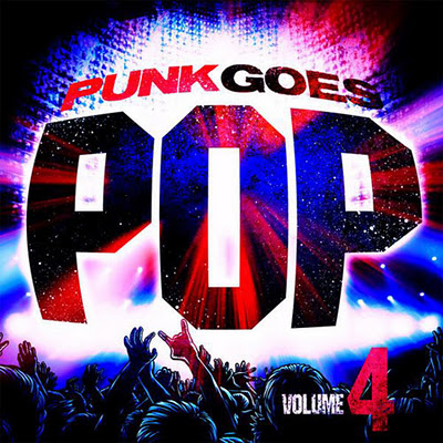 punk goes pop 4 Punk Goes Pop 4 