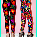 Leggings 150x150 MTTM Floral Leggings