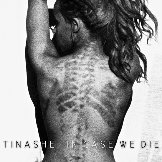 InCaseWeDie Final Mixtape: In Case We Die // Tinashe