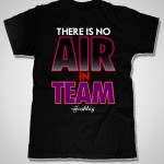 AIR IN TEAM shirt 150x150 Fashion | Hashtag Apparel