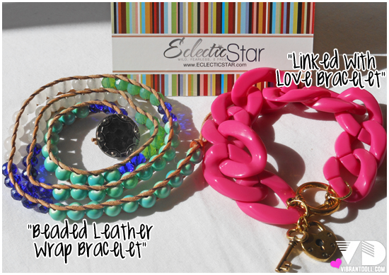EclecticStar REVIEW: Eclectic Star Accessories